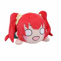 Nesoberi Plush - Love Live! Sunshine!! / Kurosawa Ruby