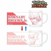 Mug - TIGER & BUNNY / Barnaby Brooks Jr.