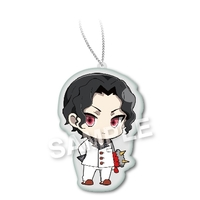 Key Chain - Demon Slayer