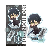 Stand Pop - Acrylic stand - Sword Art Online / Kirito