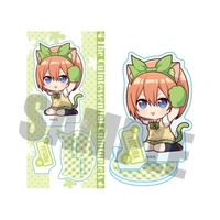 Stand Pop - Acrylic stand - The Quintessential Quintuplets / Nakano Yotsuba