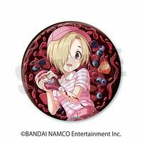 Badge - IM@S: Cinderella Girls / Koume Shirasaka
