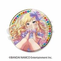 Badge - IM@S: Cinderella Girls / Yui Ootsuki
