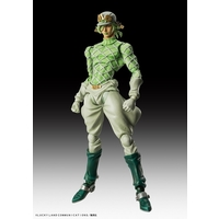 Super Action Statue - Jojo no Kimyou na Bouken / Johnny & Diego Brando