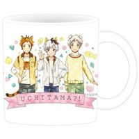 Mug - Tama and Friends