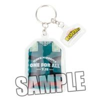 Key Chain - My Hero Academia / Midoriya Izuku