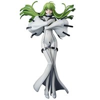 Figure - Code Geass / C.C.