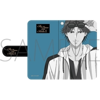 Smartphone Wallet Case for All Models - Prince Of Tennis / Atobe Keigo