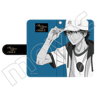 Smartphone Wallet Case for All Models - Prince Of Tennis / Echizen Ryoma