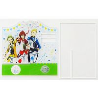 Necklace - Accessory Stand - Acrylic stand - IM@S SideM / Producer & Jupiter & Sai