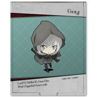 Mirror - The Case Files of Lord El-Melloi II / Gray (Fate Series)