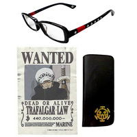 Glasses - PC Glasses - ONE PIECE / Trafalgar Law