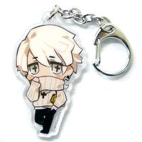 Acrylic Key Chain - IdentityV / Aesop Carl