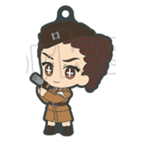 Rubber Strap - IdentityV / Martha Behamfil