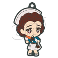 Rubber Strap - IdentityV / Emily Dyer