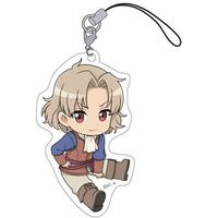Acrylic Strap - Ascendance of a Bookworm
