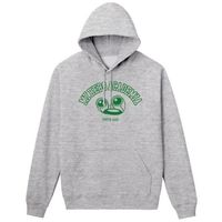 Hoodie - Pullover - My Hero Academia / Asui Tsuyu Size-M