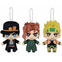 Plush Key Chain - Tomonui - Jojo no Kimyou na Bouken