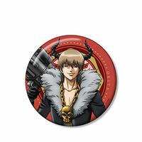 Badge - Gintama / Okita Sougo