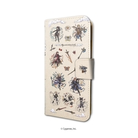iPhone6 case - GraffArt - GRANBLUE FANTASY