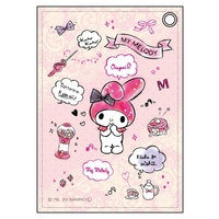Commuter pass case - Onegai My Melody