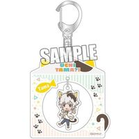 Acrylic Key Chain - Tama and Friends / Okamoto Tama