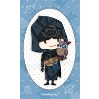 Commuter pass case - IdentityV / Eli Clark