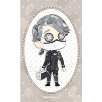 Commuter pass case - IdentityV / Aesop Carl