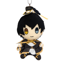 Plush Key Chain - I-Chu / Eva Armstrong