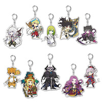 (Full Set) Trading Acrylic Key Chain - Pic-Lil! - Fate/Grand Order