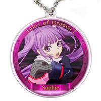 Acrylic Charm - Tales of Graces / Sophie