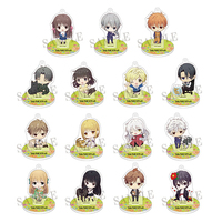 Acrylic stand - Fruits Basket