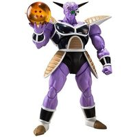 S.H. Figuarts - Dragon Ball / The Ginyu Force & Goku & Frieza