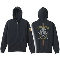 Hoodie - ONE PIECE / Trafalgar Law Size-L