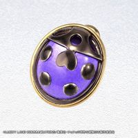 Earrings - Jojo no Kimyou na Bouken / Giorno & Gold Experience & Bucciarati
