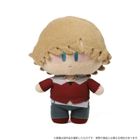 Plushie - TIGER & BUNNY / Barnaby Brooks Jr.
