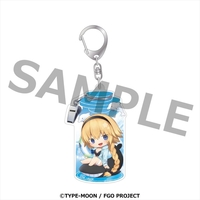 Acrylic Key Chain - Fate/Grand Order / Jeanne d'Arc (Fate Series)