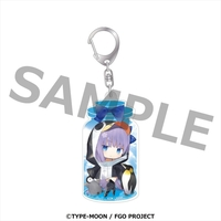 Acrylic Key Chain - Fate/Grand Order / Lancer