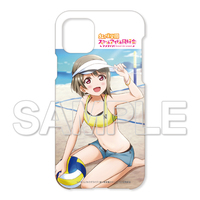 Smartphone Cover - iPhone11 Pro case - Love Live Series / Maki & Nakasu Kasumi