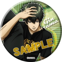 Badge - Gintama / Hijikata Toushirou