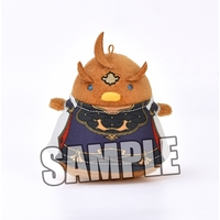 Plush Key Chain - GRANBLUE FANTASY / Anre