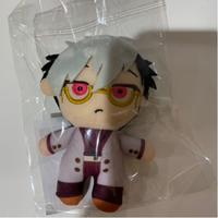Plush Key Chain - Toilet-Bound Hanako-kun / Tsuchigomori