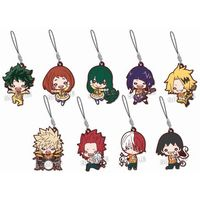(Full Set) T-shirts - Rubber Strap - My Hero Academia Size-5cm
