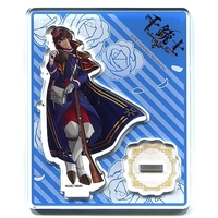 Acrylic stand - Senjuushi : the thousand noble musketeers / Chassepot (Senjuushi)