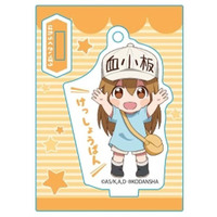 Acrylic stand - Hataraku Saibou (Cells at Work!) / Platelet