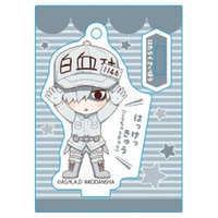 Acrylic stand - Hataraku Saibou (Cells at Work!) / White Blood Cell