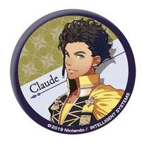 Badge - Fire Emblem Series / Claude (Fire Emblem)