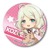 Badge - IM@S: Cinderella Girls / Yusa Kozue