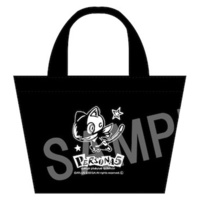 Lunch Bag - Persona5 / Morgana