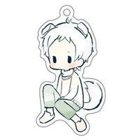 Acrylic Key Chain - Tama and Friends / Yamada Pochi